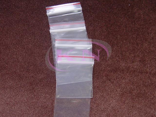 Túi Zipper (ZP003)